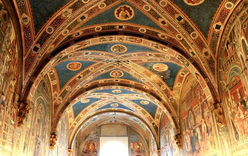 Музей госпиталя Санта-Мария-делла-Скала