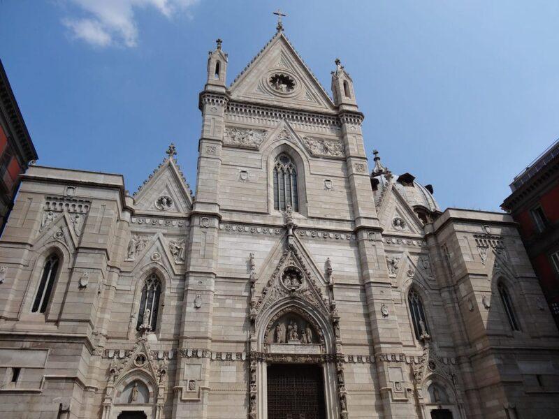 Неапольский Собор