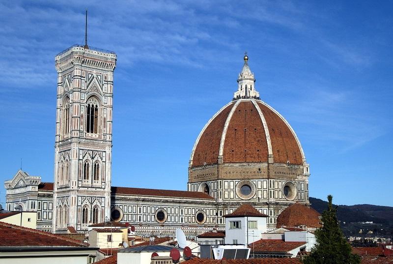 Кафедральный собор Флоренции