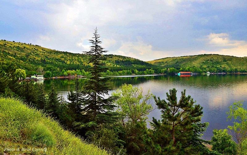 Эймирское озеро