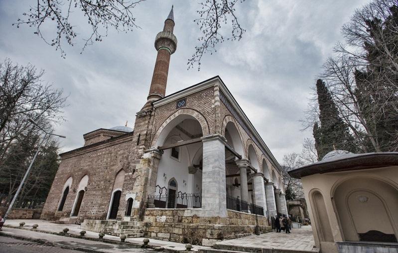 Мечеть Мурада I