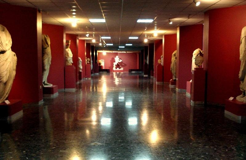 Музеи Измира