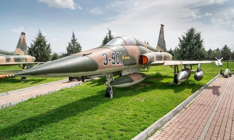 Музей ВВС