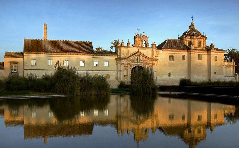 Центр современного искусства Андалусии