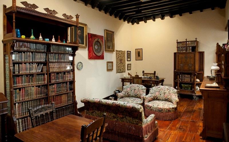 Дом-музей Лопе де Веги