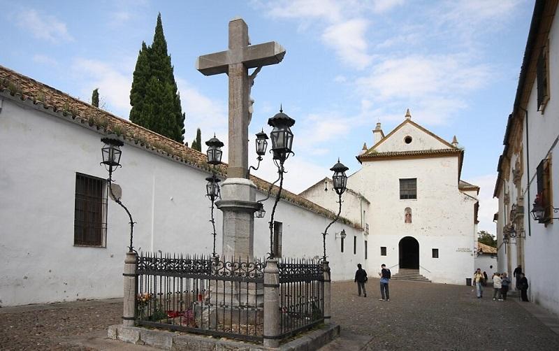 Эль-Кристо-де-лос-Фаролес