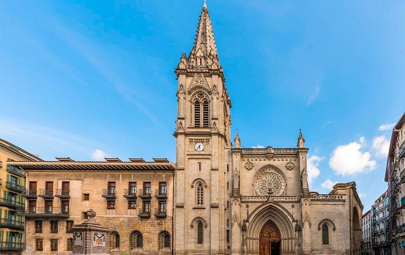 Кафедральный собор Святого Иакова