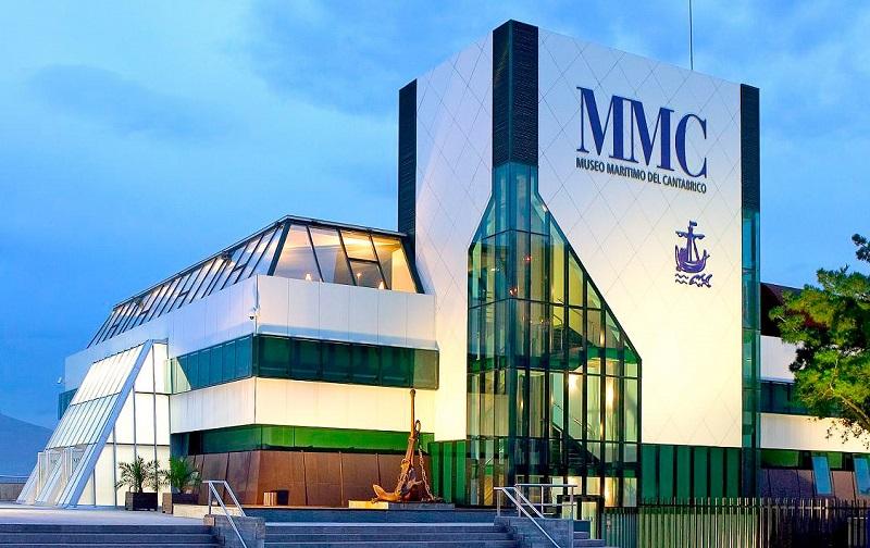 Морской музей сантандер