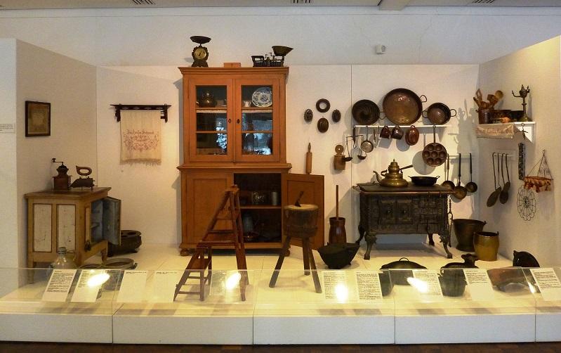Музей «Поваренной книги» дортмунд