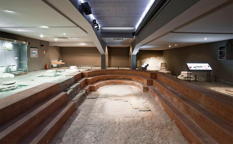 Музей публичных терм