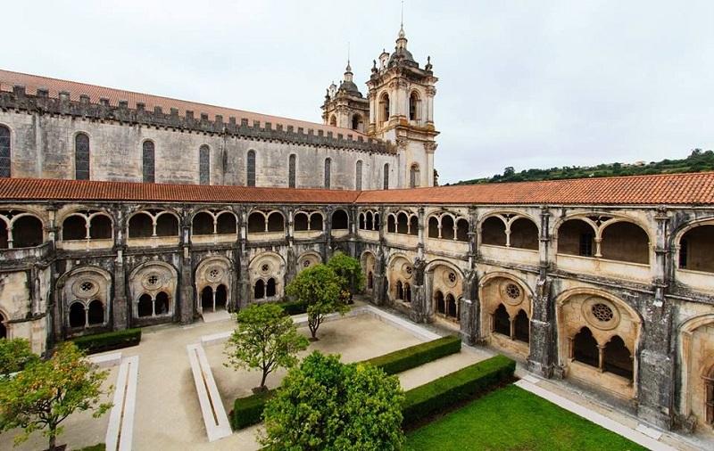 аббатство санта мария де алкобаса