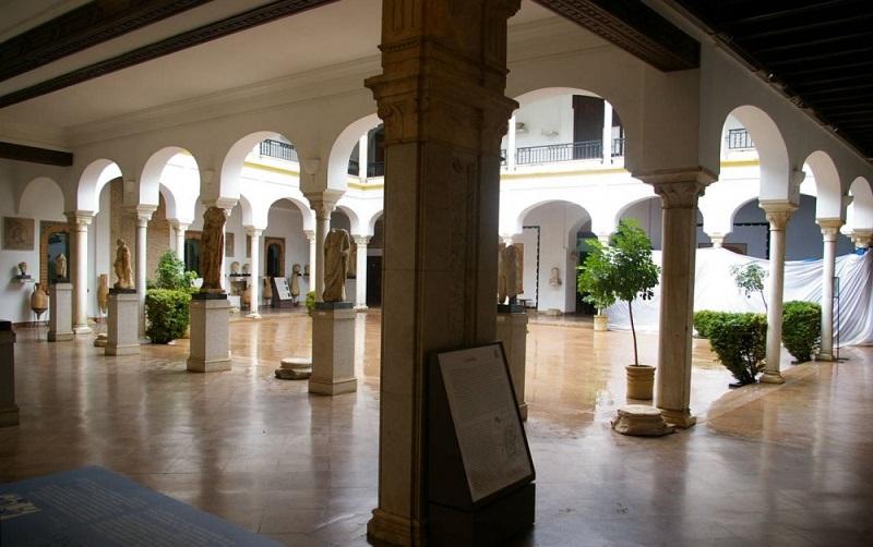 археологический музей кордовы