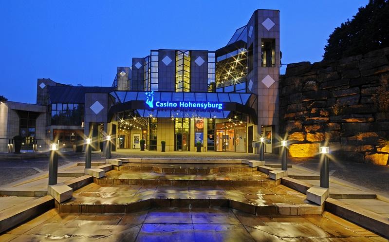 казино хоэнзибург