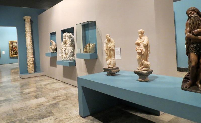 музей гойя в сарагосе