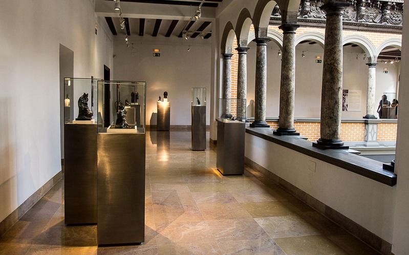музей пабло гаргальо сарагоса