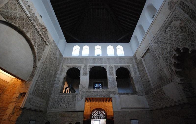 синагога кордова