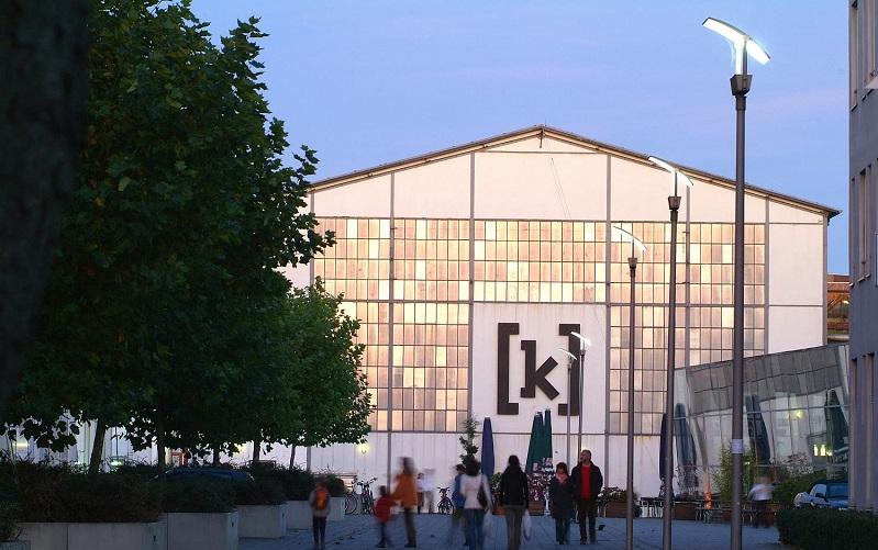 театр кампнагель гамбург