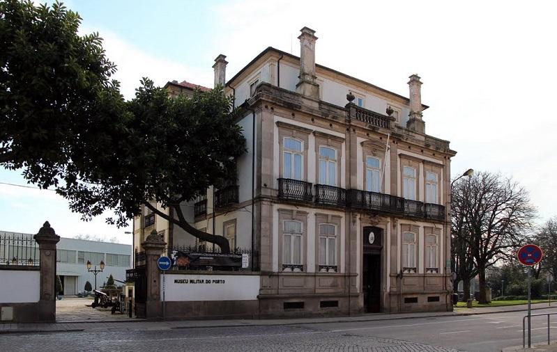 Военный музей порту