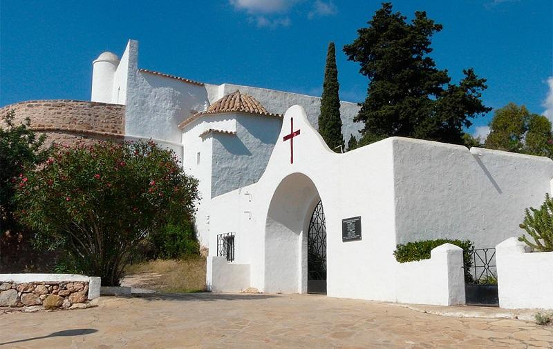 церковь пуч-де-мисса