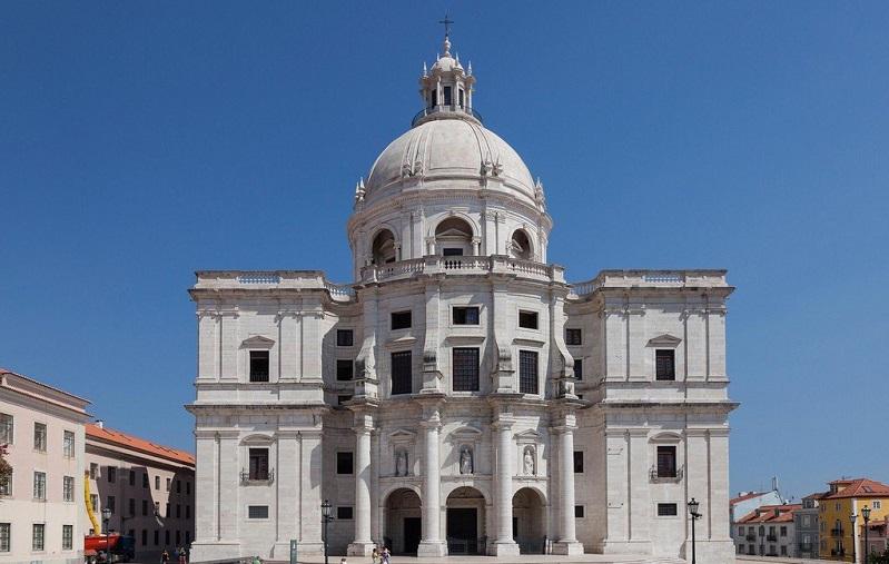 церковь святой энграсии