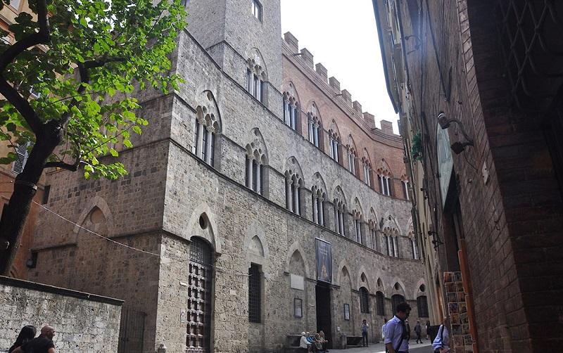 дворец киджи-сарачини