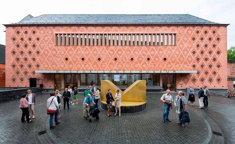 исторический музей франкфурт-на-майне