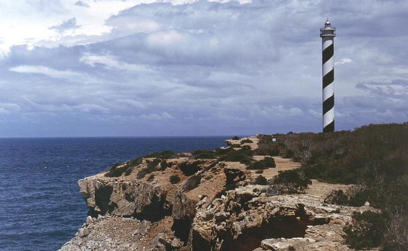 маяк портинач