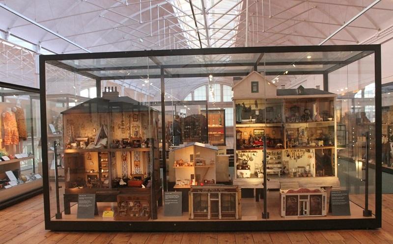музей детства лондон