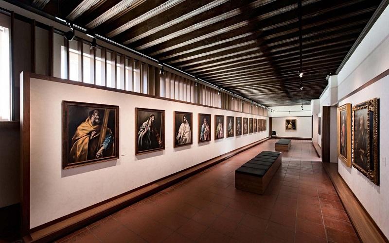 музей эль греко толедо