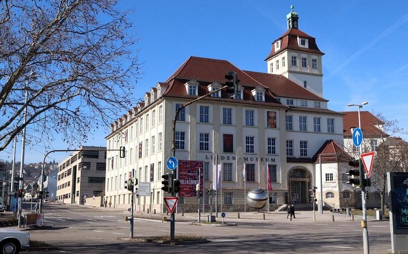 музей имени линдена штутгарт