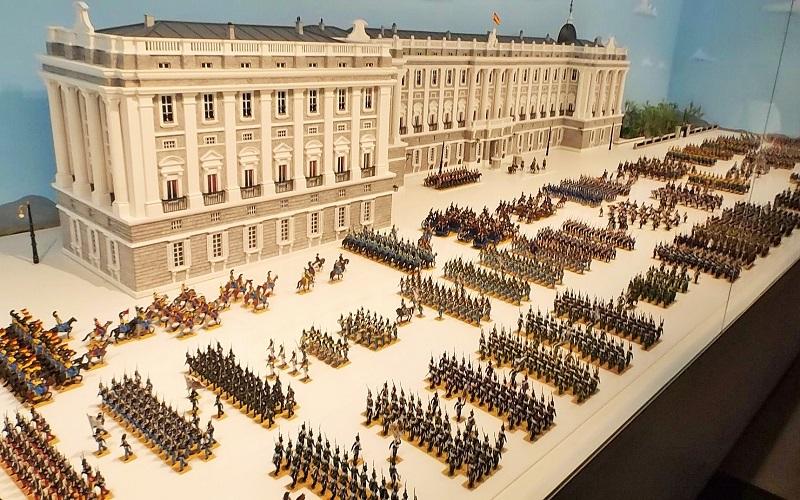 музей испанской армии толедо