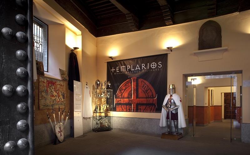 музей тамплиеров толедо