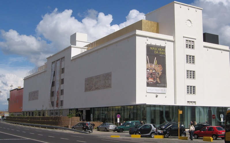 музей востока лиссабон