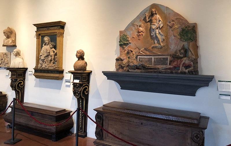 национальный музей барджелло флоренция