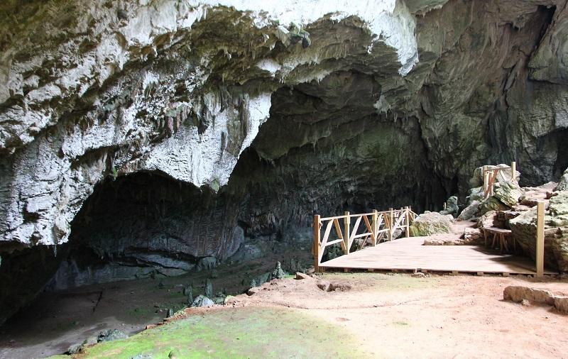 пещера нимара мармарис