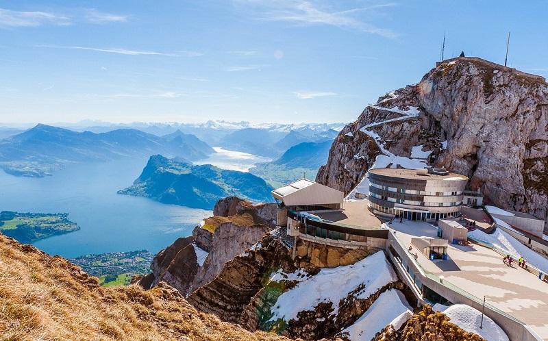 пилатус швейцария