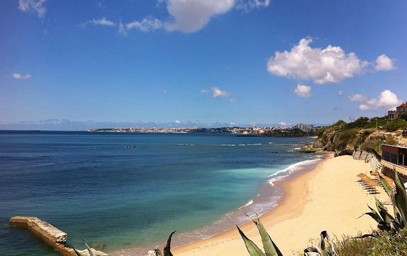 пляж авенкаш
