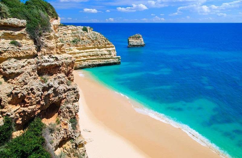 пляжи португалии