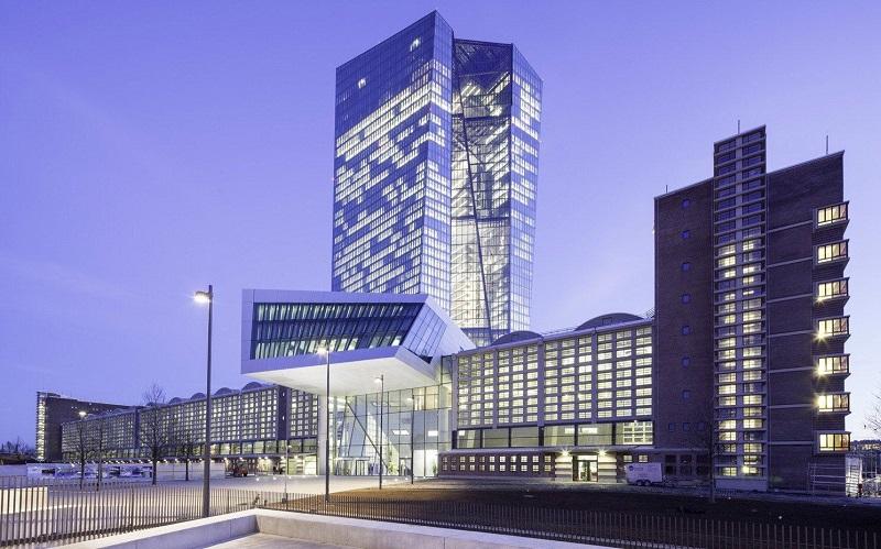 штаб-квартира европейского центробанка