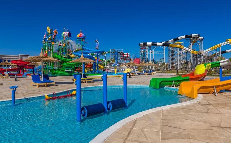 aqua park city шарм-эль-шейх