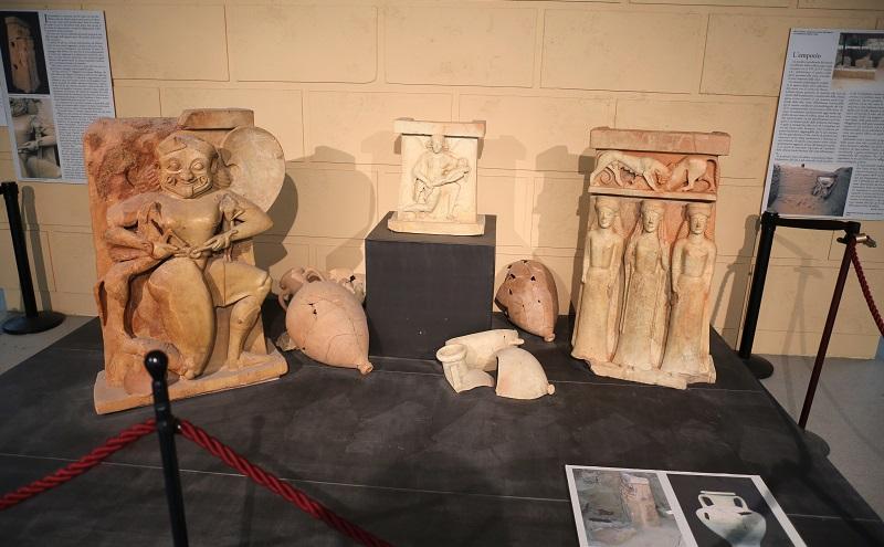 археологический музей джелы