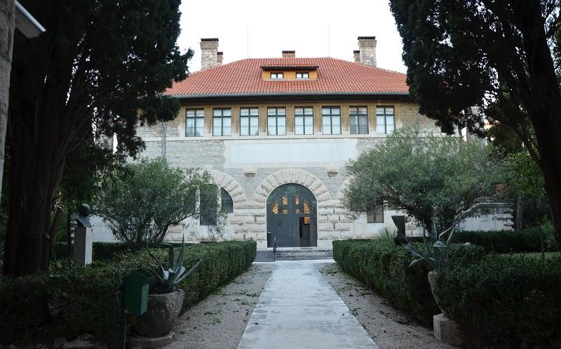 археологический музей сплит
