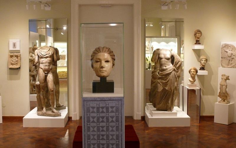 археологический музей загреб