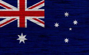 австралия флаг