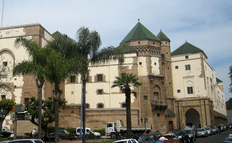 дворец махкама-дю-паша
