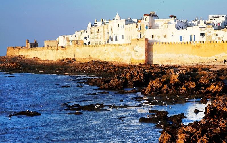 эс-сувейра марокко