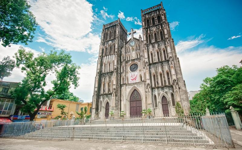 ханойский кафедральный собор