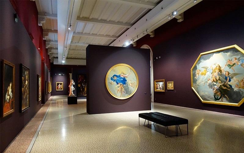 музей изящных искусств марсель