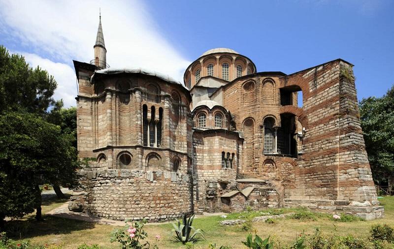 музей карие стамбул