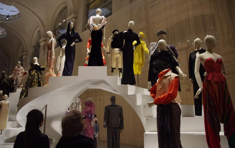 музей моды марсель